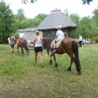 AWO Ponyreiten