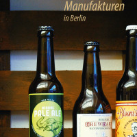 Cover Buch Biermanufakturen